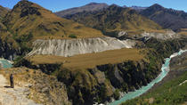 Skippers Canyon half day tour, Queenstown, Queenstown, Private Sightseeing Tours
