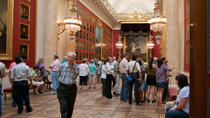 4-Hour Hermitage Museum Semi-Private Tour, St Petersburg, Cultural Tours