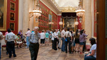 4-hr Hermitage Museum Semi-Private Tour, St Petersburg, Cultural Tours