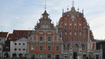 Best of Riga: 3-Hour Private Walking Tour, Riga, Private Sightseeing Tours