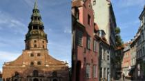 Best of Riga: 5 Hour Walking and Driving Jewish Heritage Tour, Riga, Cultural Tours