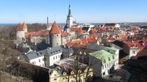 Best of Tallinn - 3-hour Private Walking Tour, Tallinn, Walking Tours