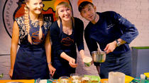 Cook Like a Russian: Private Cooking Class in St.Petersburg, St Petersburg, Cooking Classes