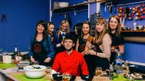 Cook Your Lunch: Private Russian Cuisine Cooking Class in St.Petersburg, St Petersburg, Cooking ...