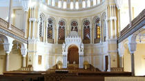 Jewish Heritage Private Tour including Grand Choral Synagogue and Ethnography Museum, St ...