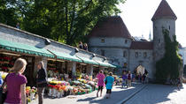 Private: 4-Hour Best of Tallinn Tour with Mostly Driving and Little Walking