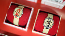 Private: Peterhof Early Admission and Raketa Watch Factory, St Petersburg, Cultural Tours