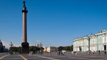Private Shore-Excursion: 3-Day Essential St Petersburg Tour, St Petersburg, Ports of Call Tours