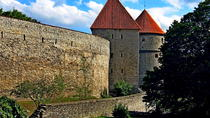 Private Shore Excursion: 5-Hour Best of Tallinn, Tallinn, City Tours