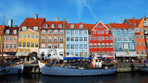 Private Shore Excursion: Best of Copenhagen and Christiansborg Palace by Bus and Foot, Copenhague