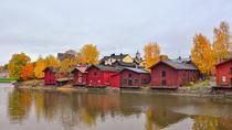 Private Shore Excursion: Best of Helsinki and Medieval Porvoo, Helsinki