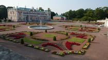 Private Shore Excursion: Best of Tallinn with Kadriorg Palace and Pirita, Tallinn, Private ...