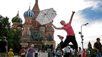 Private Shore Excursion: Visa-Free 1 Day Moscow All Highlights Tour on Thursday, St Petersburg,...