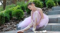 Russian Ballet Class in St Petersburg, St Petersburg, Dance Lessons