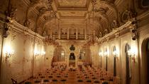 Russian Classical Music Concert in a Palace in St. Petersburg, St Petersburg, Classical Music