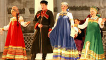 Russian Folk-Show at Nikolayevsky Palace, St Petersburg, Theater, Shows & Musicals