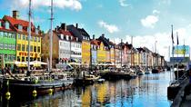 Shore Excursion: Best of Copenhagen Group Tour, Copenhagen, Ports of Call Tours
