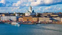 Shore Excursion: Best of Helsinki Panoramic Group Tour, Helsinki