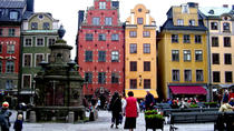 Shore Excursion: Best of Stockholm Group Tour, Stockholm