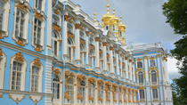 Shore Excursion: Visa-Free 2 Day All Highlights Tour in Small Group, St Petersburg, Ports of Call ...