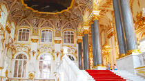 Skip-The-Line: Small-Group Tour of Hermitage Museum, St Petersburg, Multi-day Tours
