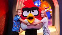 St.Petersburg Angry Birds Family Activity Park, St Petersburg