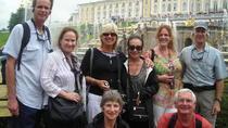 St Petersburg Custom Chauffeured Day Tour