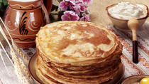 St.Petersburg: Meal with a Russian Family, St Petersburg, Dining Experiences
