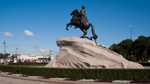 St. Petersburg Private 3-Day Highlights Tour, St Petersburg, Ports of Call Tours