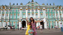 St Petersburg Private Custom Day Tour, St Petersburg, Half-day Tours