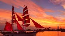 St. Petersburg Private Maximum Coverage 3-Day Tour, St Petersburg, Ports of Call Tours