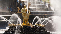 St.Petersburg Private Shore Excursion: Visa-Free 2 Day All-Highlights Tour with Grand Palace of...