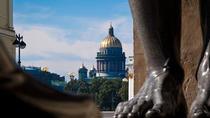 St.Petersburg Private Shore Excursion: Visa-Free 2 Day Essential Tour, St Petersburg, Ports of Call...