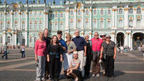 St.Petersburg Private Shore Excursion: Wednesday's Best 1-Day Visa-Free Tour, St Petersburg, Ports ...