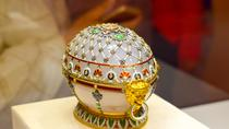 St Petersburg Shore Excursion: 2 Day Complete Tour with Faberge Museum in Small Group, St...