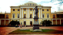 St.Petersburg Skip-The-Line Private Tour: Pavlovsk Imperial Residence, St Petersburg, Private...