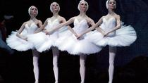 St. Petersburg: Swan Lake Ballet at the Hermitage Theater, St. Petersburg