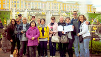 St. Petersburg Visa-Free 2-Day All Highlights Group Tour , St Petersburg, Ports of Call Tours