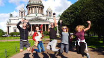 St. Petersburg Visa-Free 2-Day Essential Group Tour, St Petersburg, Ports of Call Tours