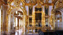 St Petersburg: Visa-Free 3-Day All Highlights Tour in a Small Group, St Petersburg, Ports of Call...