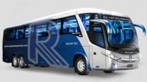 Shared Shuttle - Airport Transfer, Rio de Janeiro, Airport & Ground Transfers