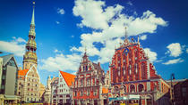 Tallinn-Riga Sightseeing Tour Bus, Tallinn, Airport & Ground Transfers