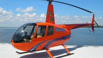 St Petersburg Private Helicopter Tour, St Petersburg, Helicopter Tours