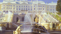 St Petersburg Shore Excursion: Visa-Free 1-day Tour, St Petersburg, Ports of Call Tours