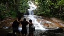 Jungle Mountain Waterfall Trek, Kuala Lumpur, Hiking & Camping