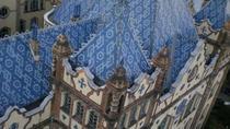 Art Nouveau Budapest Walking Tour, Budapest, Cultural Tours