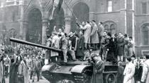 The 1956 Revolution Memorial Tour from Budapest, Budapest, null