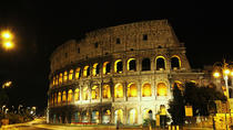 Skip the Line: Colosseum Roman Forum and Palatine Hill Walking Tour, Rome, Skip-the-Line Tours