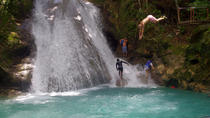 Private Tour of Island Gully Falls and Oceans on the Ridge, Ocho Rios, Private Sightseeing Tours