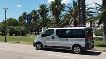 Split Airport Transfer, Split, Airport & Ground Transfers